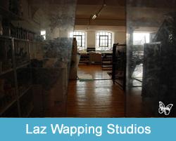 laz-wapping-studios