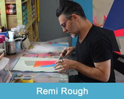 remi-rough