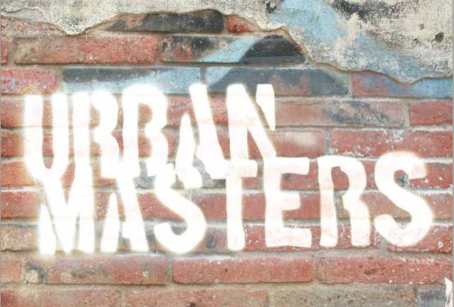 urbanmasters