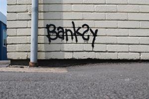 Banksy Signature (1)