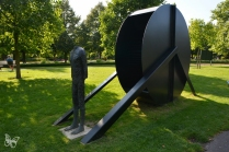 Frieze Sculpture Park