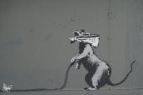 Banksy riot 02