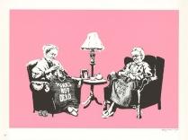 Grannies - Signed
